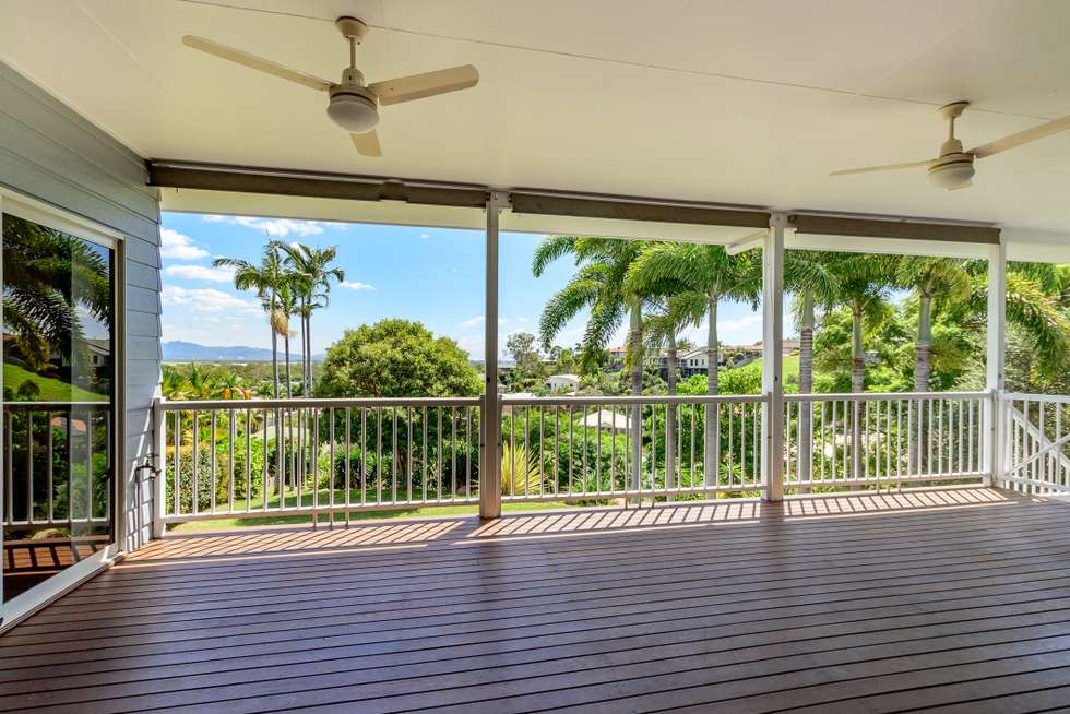 Third view of Homely house listing, 22 Magnolia Avenue, Kin Kora QLD 4680
