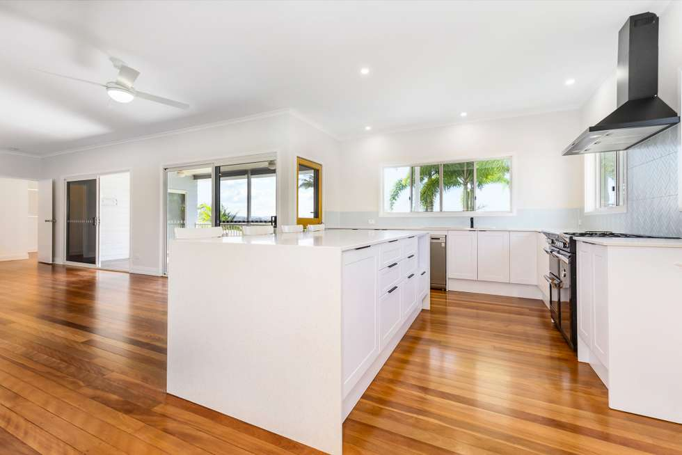 Fourth view of Homely house listing, 22 Magnolia Avenue, Kin Kora QLD 4680