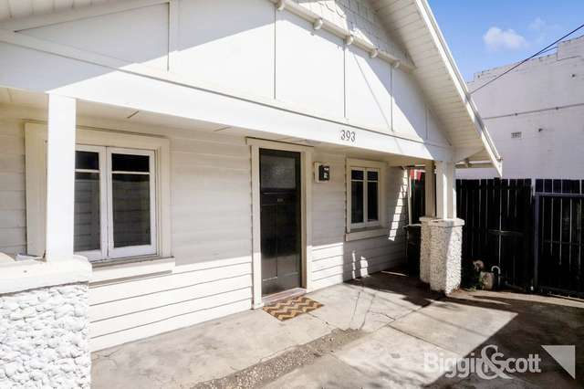 393 Graham Street, Port Melbourne VIC 3207