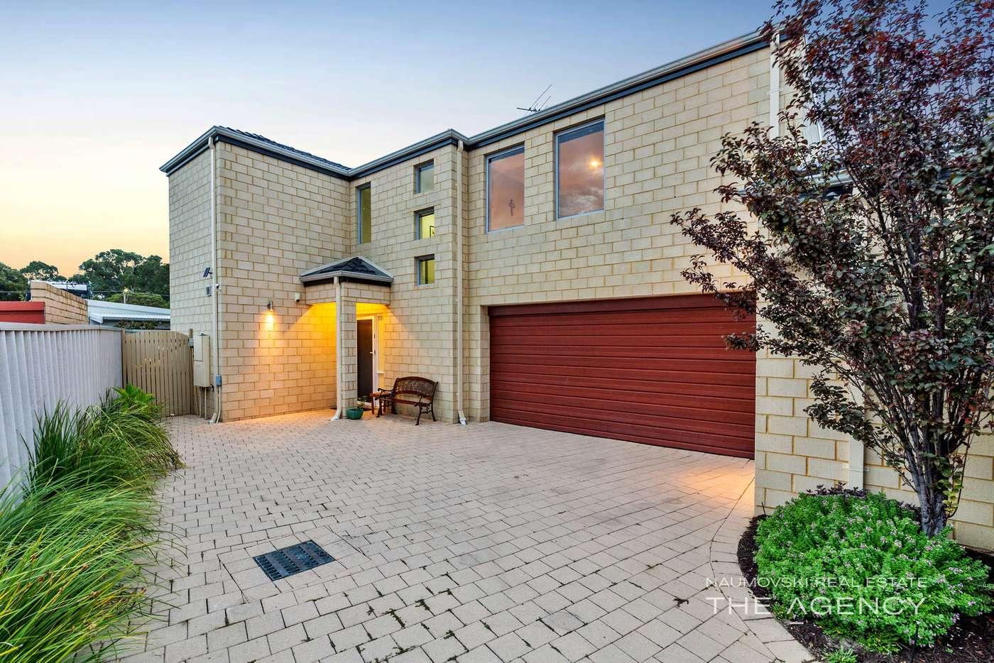 Main view of Homely house listing, 13C Milford Way, Nollamara WA 6061