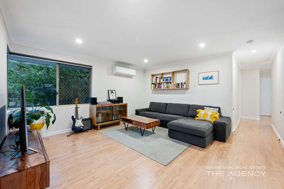 Second view of Homely house listing, 9C Lemana Road, Nollamara WA 6061