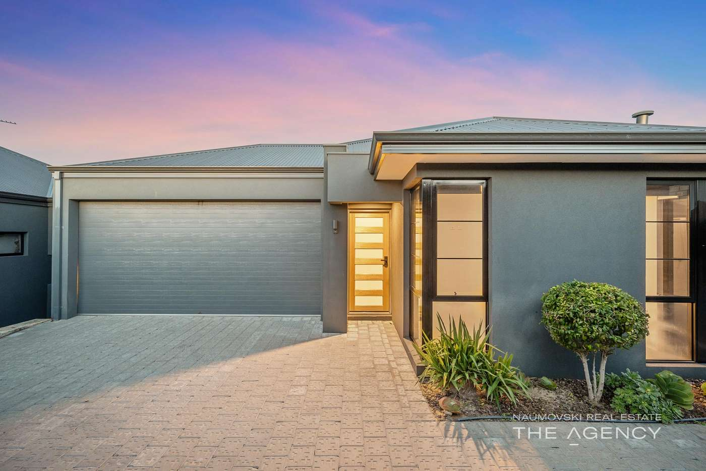 Main view of Homely house listing, 6B Nutley Street, Westminster WA 6061