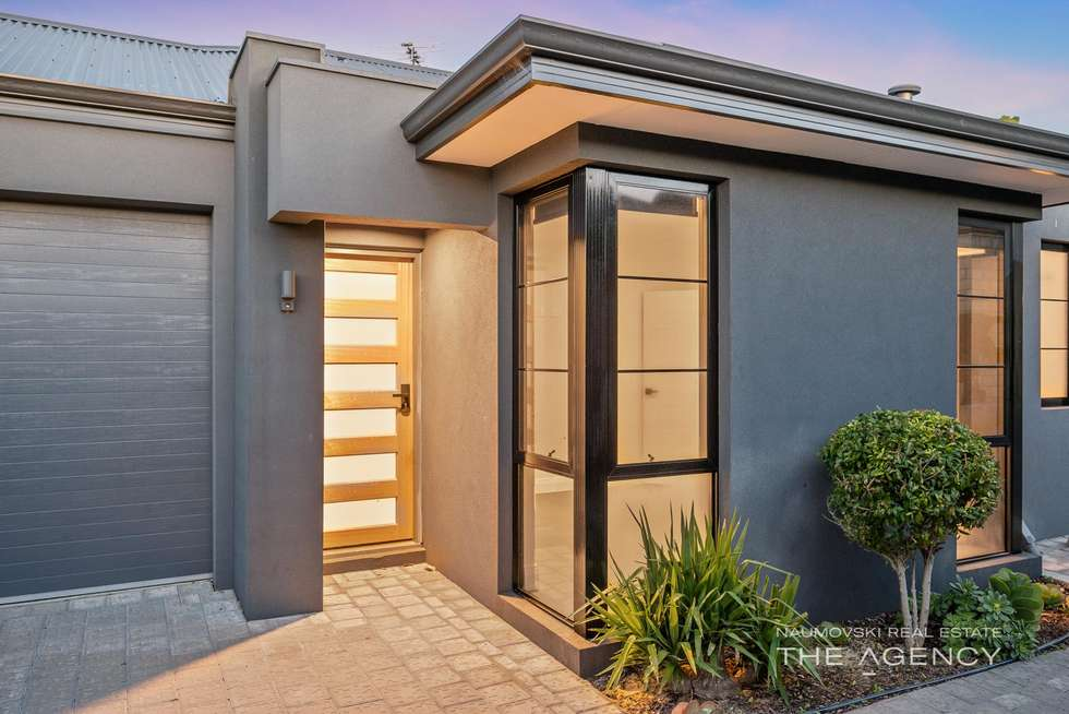 Second view of Homely house listing, 6B Nutley Street, Westminster WA 6061