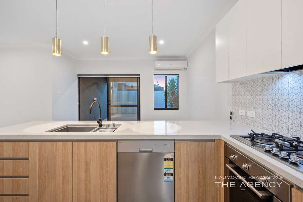 Fifth view of Homely house listing, 6B Nutley Street, Westminster WA 6061
