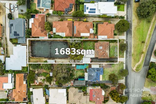 14 McLean Street, Melville WA 6156