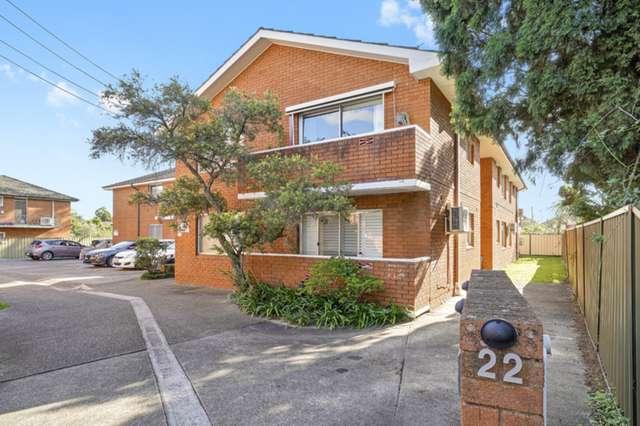 3/22 Morris Avenue, Croydon Park NSW 2133