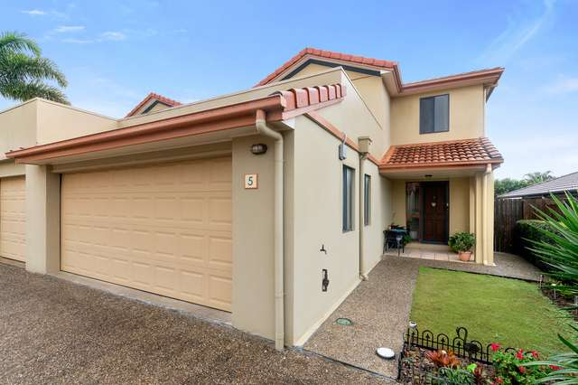 5/121 Albany Creek Road, Aspley QLD 4034
