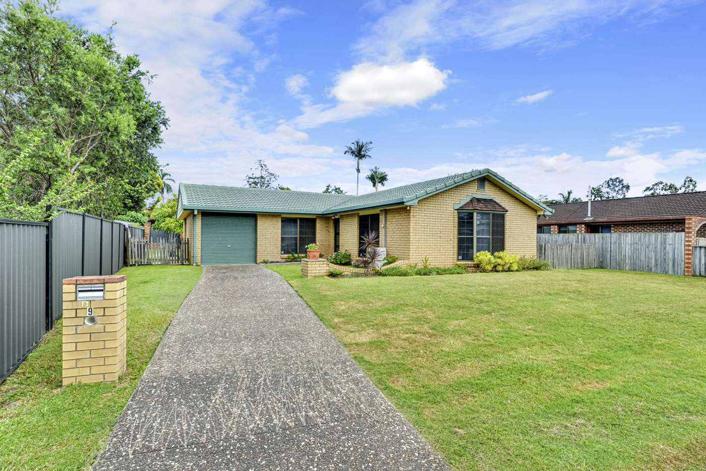 Main view of Homely house listing, 9 Eumong Street, Middle Park QLD 4074