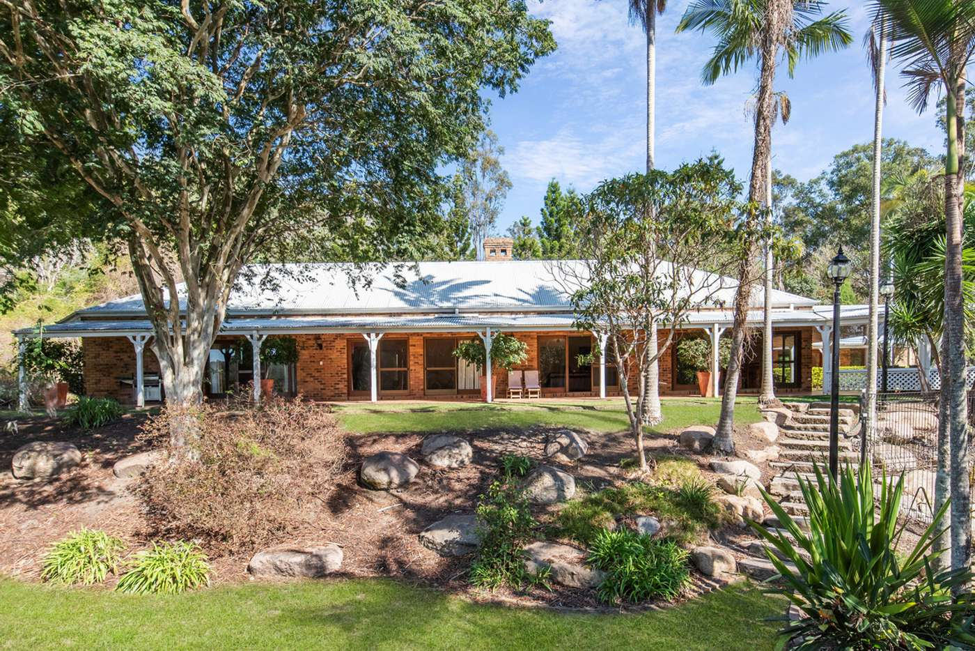 Fifth view of Homely acreageSemiRural listing, 348 Gold Creek Road, Brookfield QLD 4069