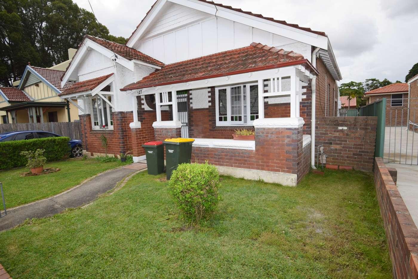 Sixth view of Homely house listing, 141 A Elizabeth Street, Ashfield NSW 2131