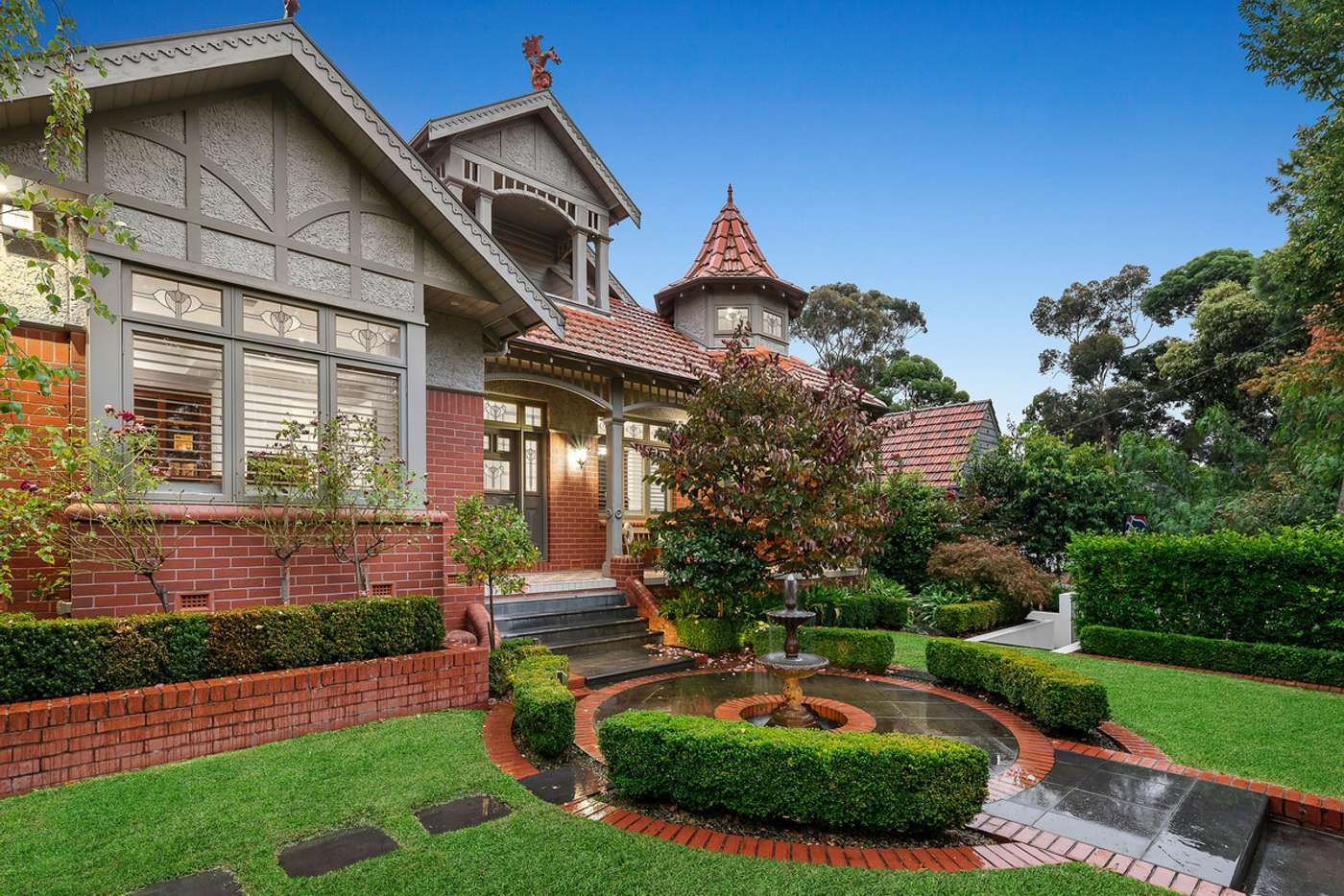 Main view of Homely house listing, 48 Zetland Road, Mont Albert VIC 3127