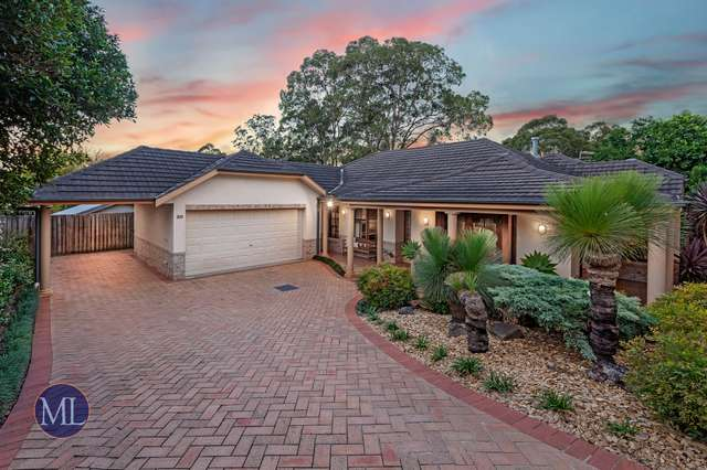50 Powys Circuit, Castle Hill NSW 2154