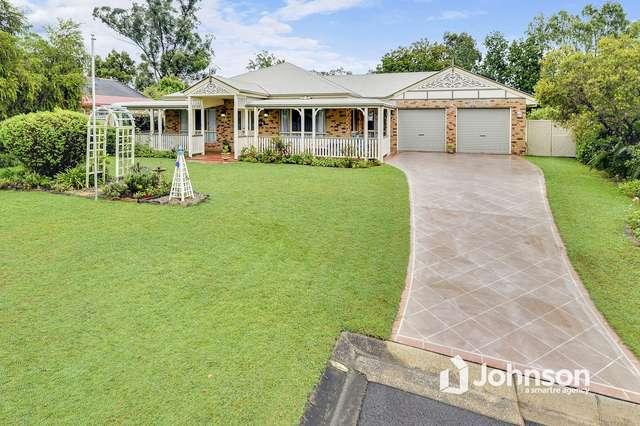 16 Morisot Street, Forest Lake QLD 4078