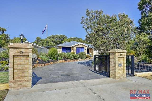 72 Turquoise Loop, Banksia Grove WA 6031