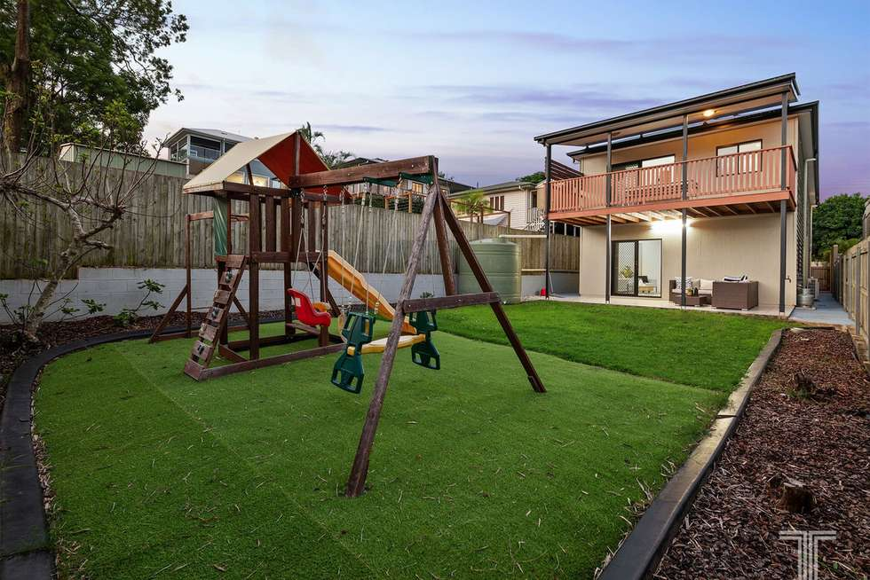 Second view of Homely house listing, 34 Eyre Street, Mount Gravatt East QLD 4122