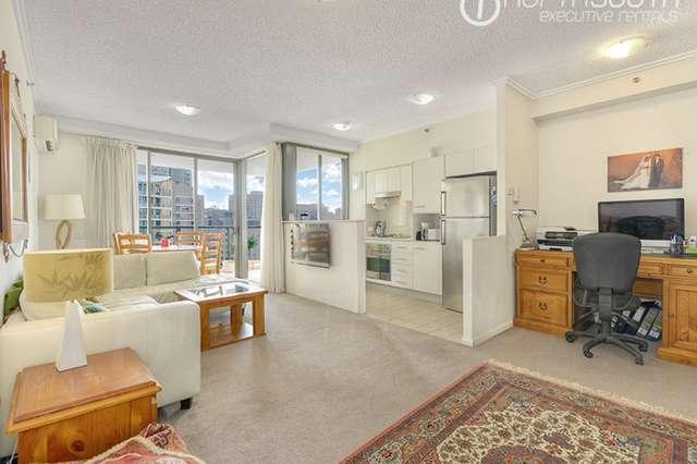 2503/212 Margaret Street, Brisbane City QLD 4000