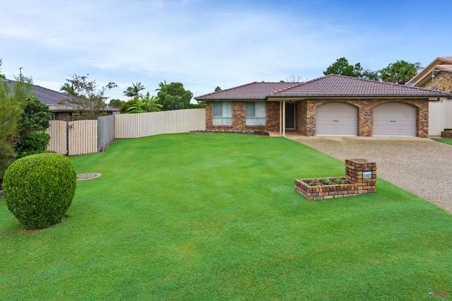 35 Chateau Street, Thornlands QLD 4164