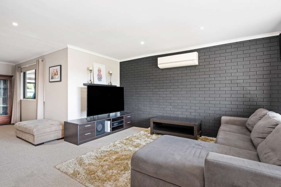 Second view of Homely house listing, 61 Marshall Street, Wodonga VIC 3690