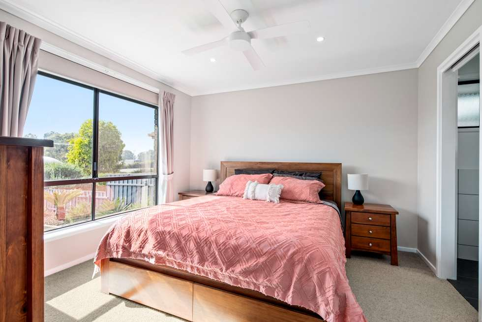 Fourth view of Homely house listing, 61 Marshall Street, Wodonga VIC 3690