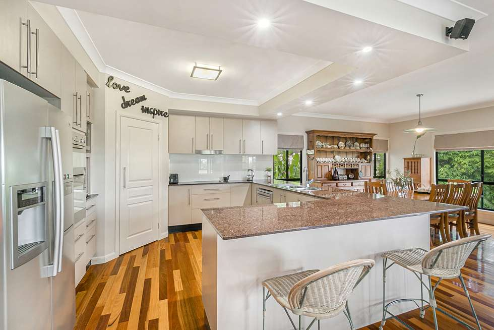 Second view of Homely house listing, 66 Gordon Circuit, Seventeen Mile Rocks QLD 4073