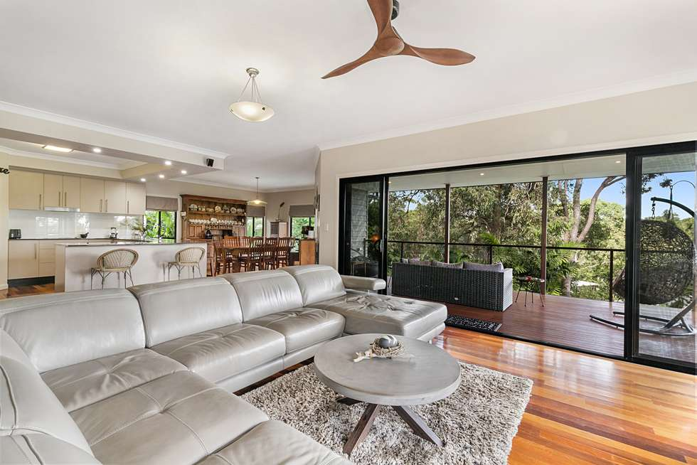 Fourth view of Homely house listing, 66 Gordon Circuit, Seventeen Mile Rocks QLD 4073