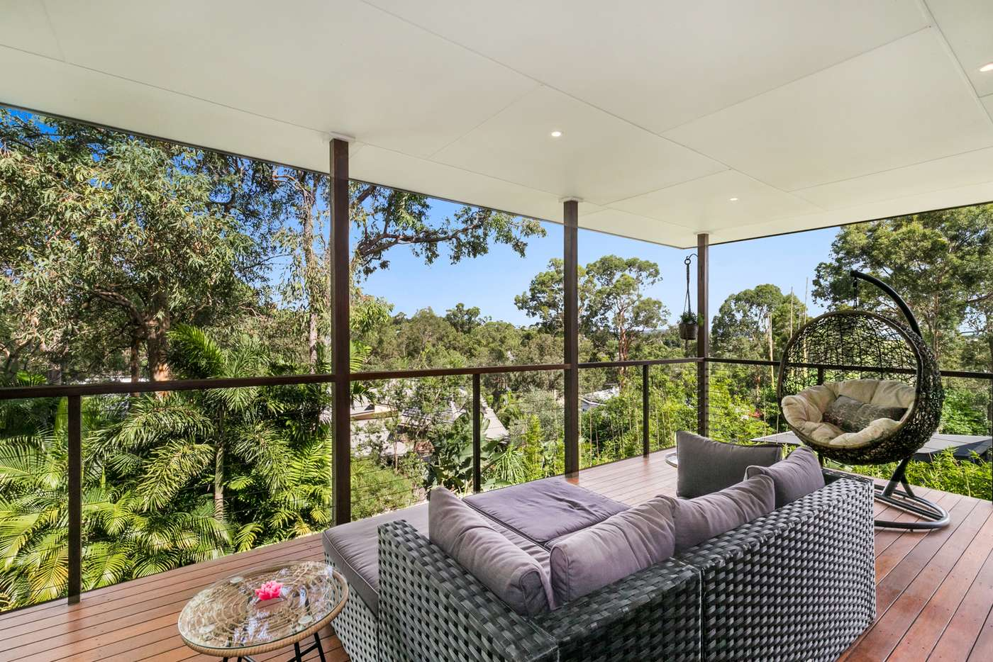 Fifth view of Homely house listing, 66 Gordon Circuit, Seventeen Mile Rocks QLD 4073