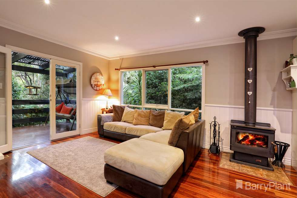 Third view of Homely house listing, 14 Caroline Crescent, Emerald VIC 3782
