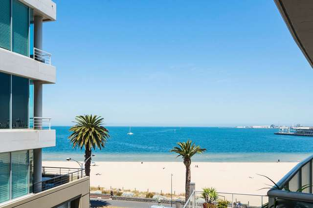503/65 Beach Street, Port Melbourne VIC 3207