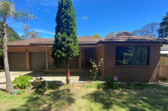 18 Sixth Avenue, Katoomba NSW 2780