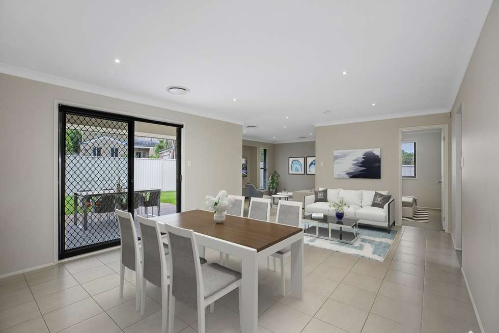 Second view of Homely house listing, 64 Highberry Street, Woongarrah NSW 2259
