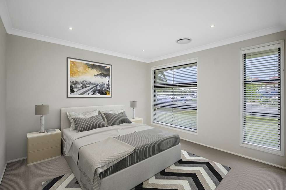 Third view of Homely house listing, 64 Highberry Street, Woongarrah NSW 2259