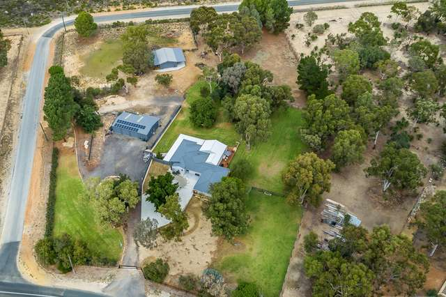 293 King Drive, Woodridge WA 6041