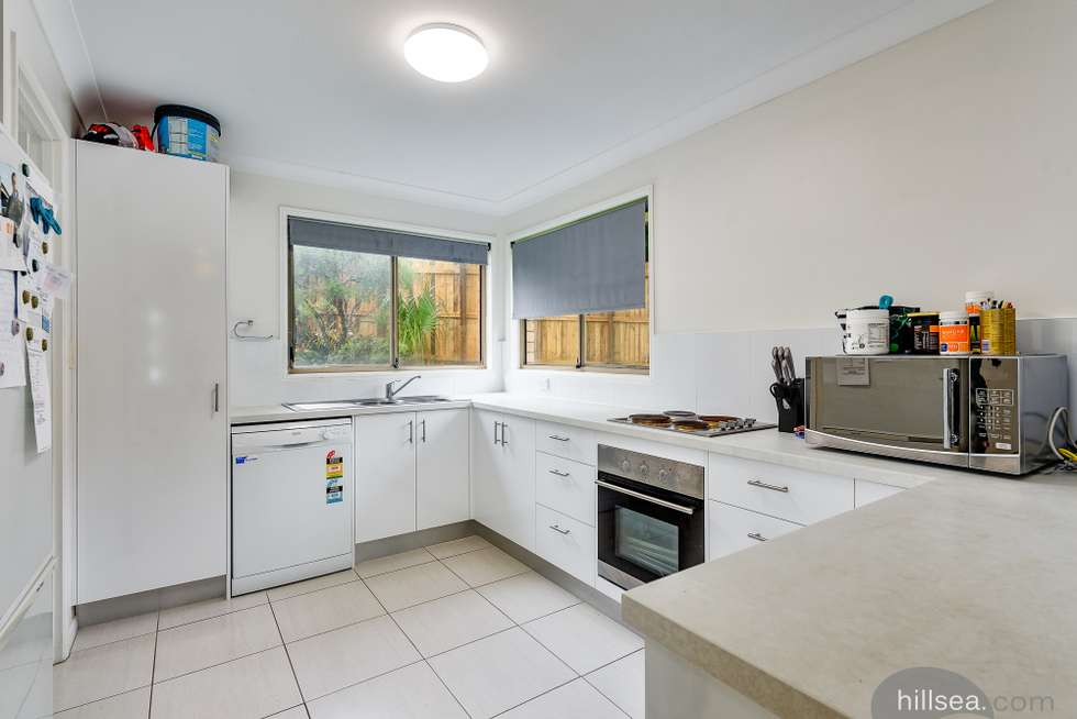 Second view of Homely townhouse listing, 57/601 Pine Ridge Road, Biggera Waters QLD 4216