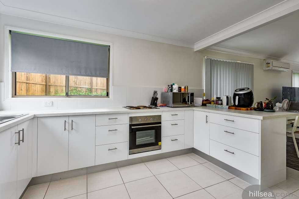 Third view of Homely townhouse listing, 57/601 Pine Ridge Road, Biggera Waters QLD 4216