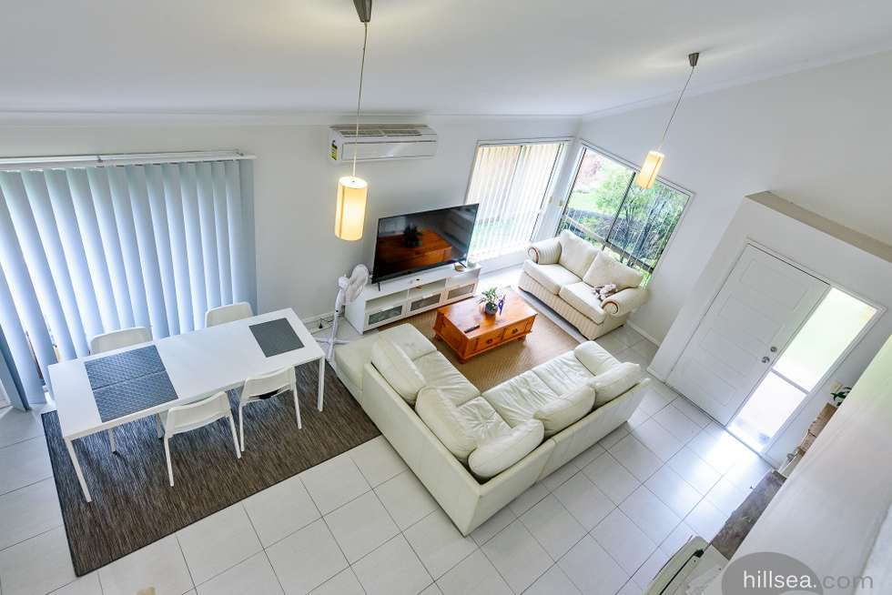 Fourth view of Homely townhouse listing, 57/601 Pine Ridge Road, Biggera Waters QLD 4216