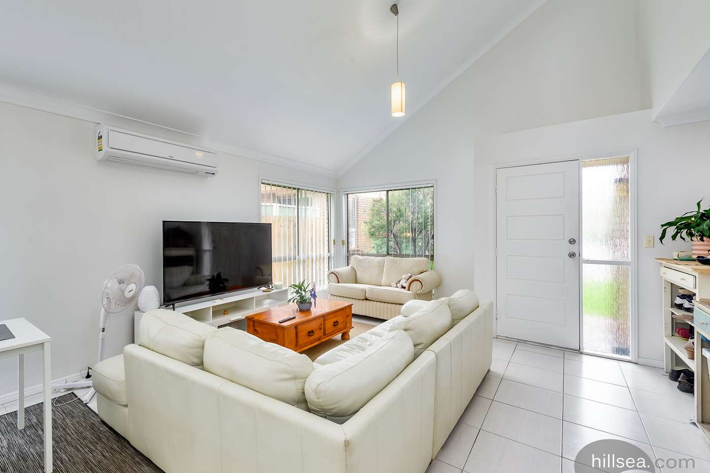 Fifth view of Homely townhouse listing, 57/601 Pine Ridge Road, Biggera Waters QLD 4216