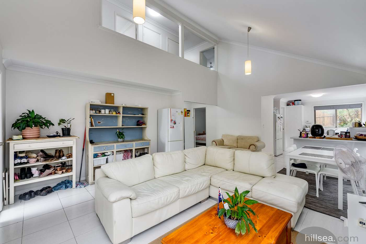 Sixth view of Homely townhouse listing, 57/601 Pine Ridge Road, Biggera Waters QLD 4216