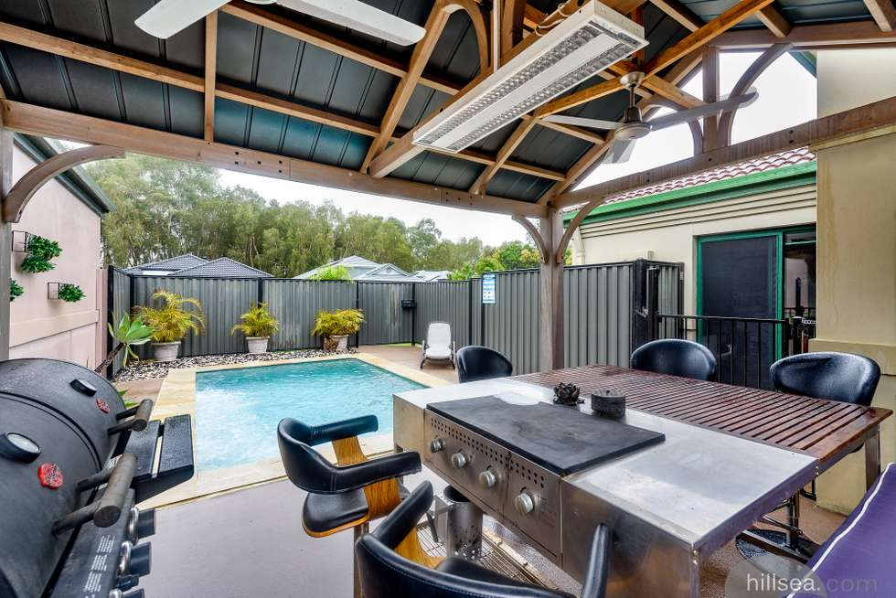 Second view of Homely house listing, 21 Zac Avenue, Coombabah QLD 4216