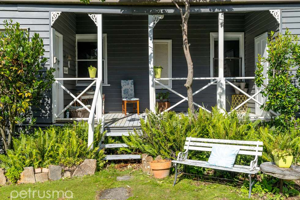 Third view of Homely house listing, 3A Lumeah Road, Adventure Bay TAS 7150