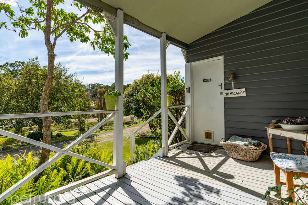 Fourth view of Homely house listing, 3A Lumeah Road, Adventure Bay TAS 7150