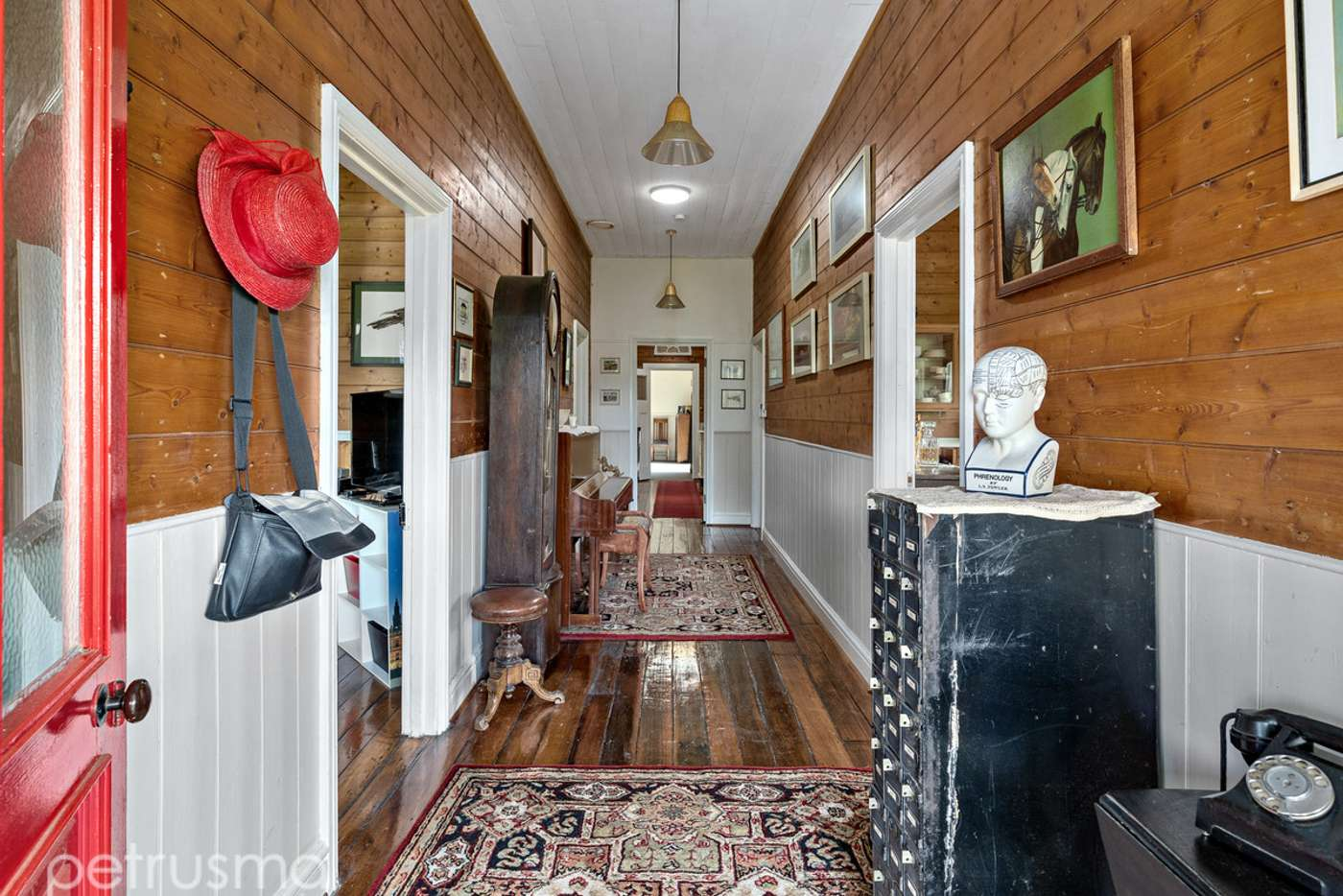 Fifth view of Homely house listing, 3A Lumeah Road, Adventure Bay TAS 7150
