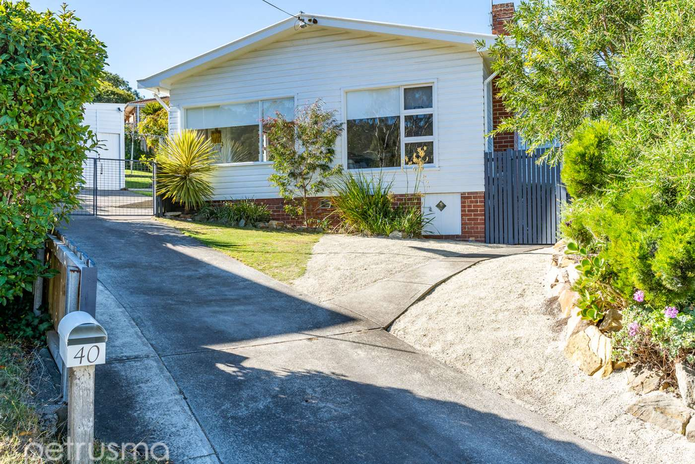 Main view of Homely house listing, 40 Gordons Hill Road, Lindisfarne TAS 7015