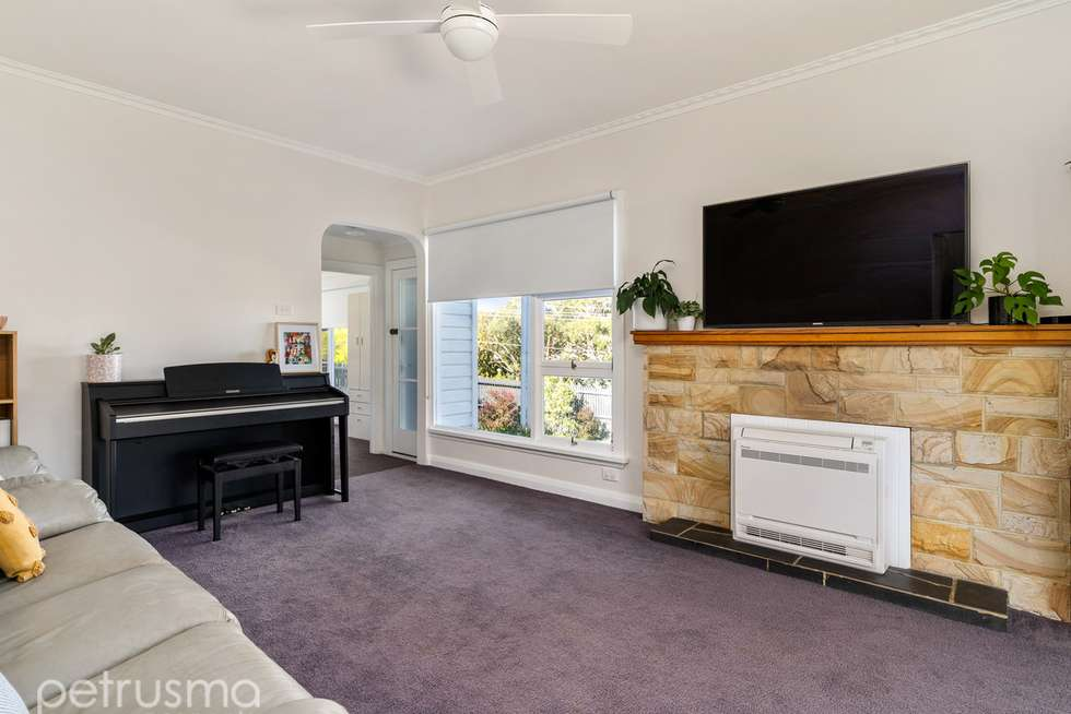 Fourth view of Homely house listing, 40 Gordons Hill Road, Lindisfarne TAS 7015