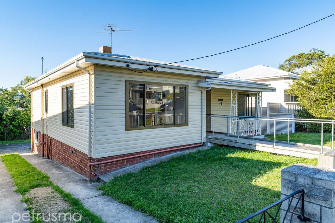 Main view of Homely house listing, 17 Cressy Street, New Town TAS 7008