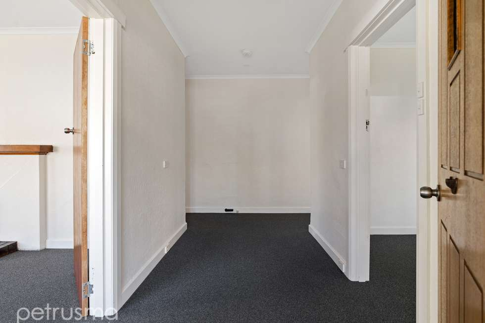 Second view of Homely house listing, 17 Cressy Street, New Town TAS 7008