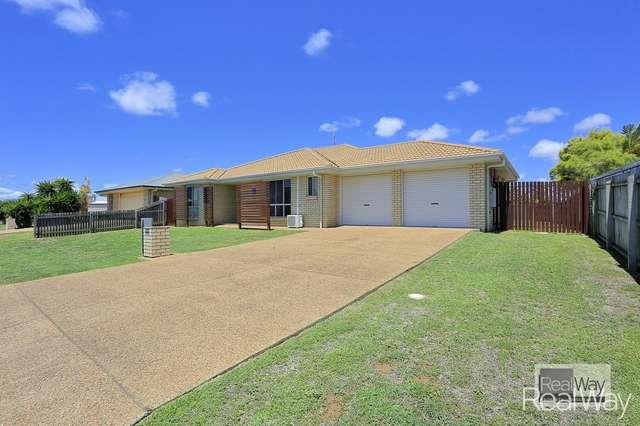 13 Santina Drive, Kalkie QLD 4670