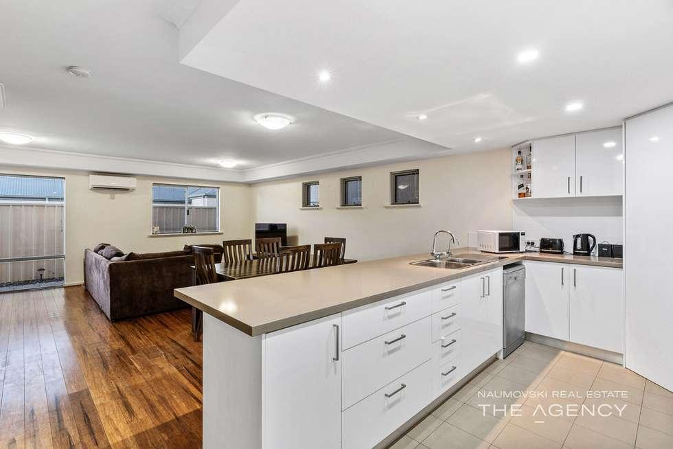 Second view of Homely house listing, 10B Mayfair Street, Nollamara WA 6061