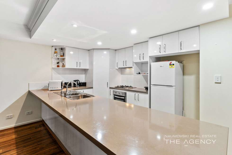 Fourth view of Homely house listing, 10B Mayfair Street, Nollamara WA 6061