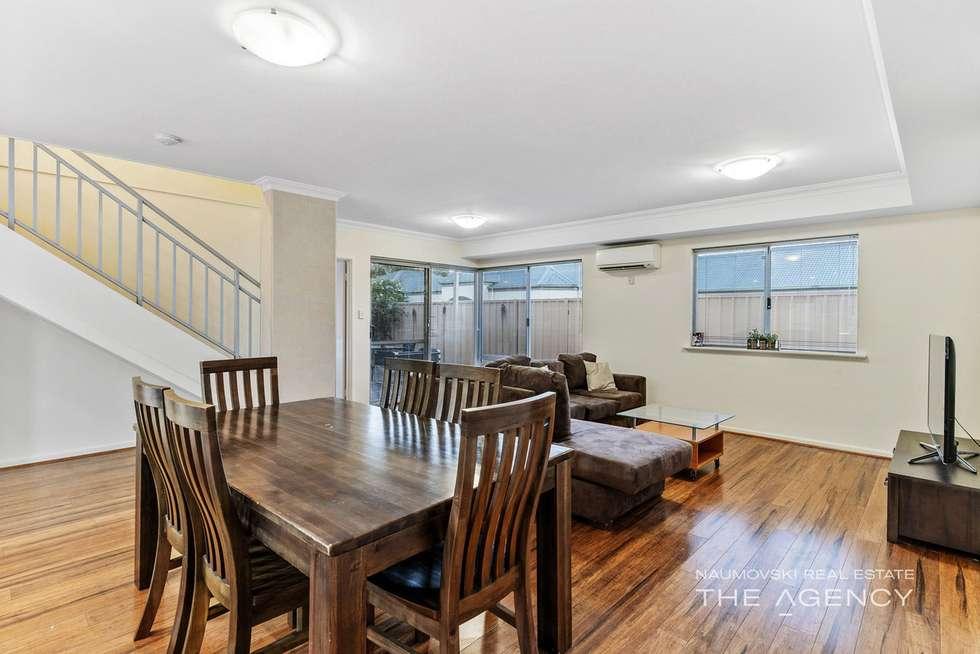 Fifth view of Homely house listing, 10B Mayfair Street, Nollamara WA 6061