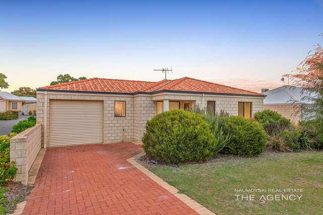 6A Currong Way, Nollamara WA 6061